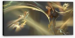 Contemporary Stretched Canvas 179589691