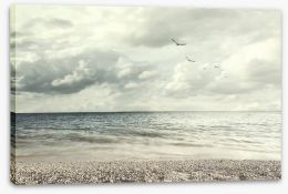 Beaches Stretched Canvas 180550167
