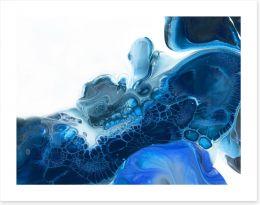 Abstract Art Print 181527259