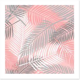 Leaf Art Print 183151169