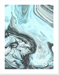 Abstract Art Print 183992232