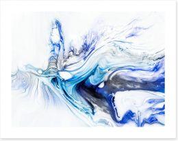 Abstract Art Print 185234734