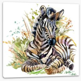 Animals Stretched Canvas 185495527