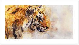 Animals Art Print 205402934