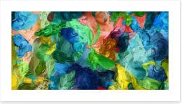Abstract Art Print 207203331