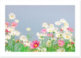 Spring Art Print 207307377