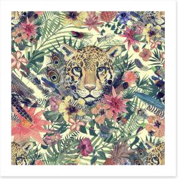 Animals Art Print 210569387