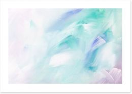Abstract Art Print 210638916
