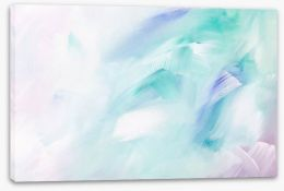 Abstract Stretched Canvas 210638916