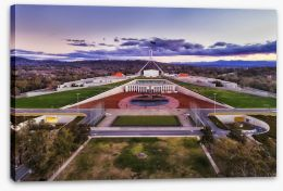 Canberra