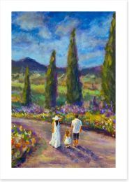 Impressionist Art Print 213789593