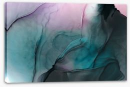 Abstract Stretched Canvas 213810868