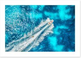 Oceans / Coast Art Print 214528450