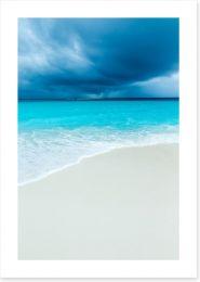 Beaches Art Print 215928352