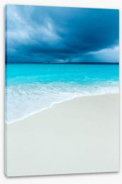 Beaches Stretched Canvas 215928352