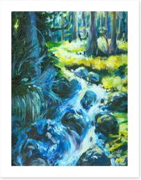 Landscapes Art Print 21594143