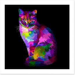 Animals Art Print 216792083