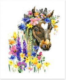 Animals Art Print 218068376
