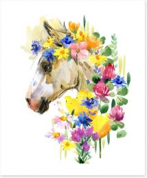 Animals Art Print 218068417