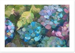 Abstract Art Print 218622713