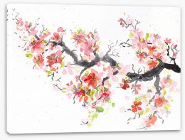 Spring Stretched Canvas 220123355