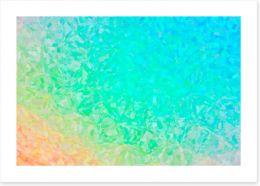 Abstract Art Print 220368832