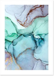 Abstract Art Print 221205966