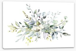 Watercolour Stretched Canvas 230778298