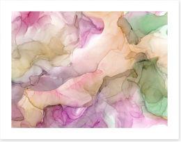 Abstract Art Print 241981662