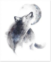 Animals Art Print 242915852