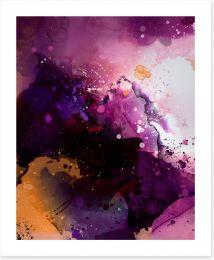 Abstract Art Print 244100505