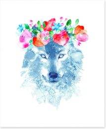 Animals Art Print 247477752