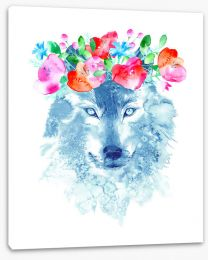 Animals Stretched Canvas 247477752