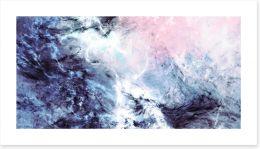 Abstract Art Print 249292691