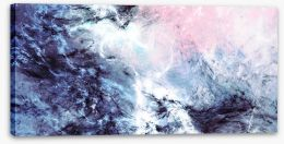 Abstract Stretched Canvas 249292691