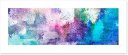 Abstract Art Print 249554815