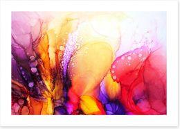 Abstract Art Print 250515480