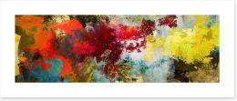 Abstract Art Print 254674652
