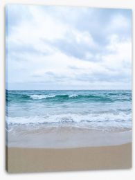 Beaches Stretched Canvas 260682734