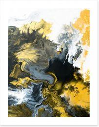 Abstract Art Print 266945079