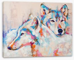 Animals Stretched Canvas 273226594