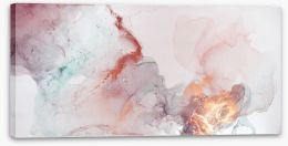 Abstract Stretched Canvas 278103276