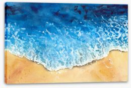Beaches Stretched Canvas 280370966