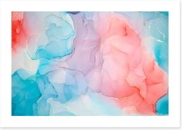 Abstract Art Print 281972848