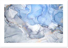Abstract Art Print 283043226