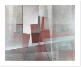 Shards Art Print 38353538