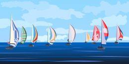 Summer regatta