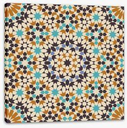 Khemisset kaleidoscope