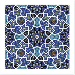 Tangier blues