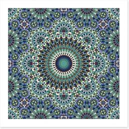 Marrakesh dreaming